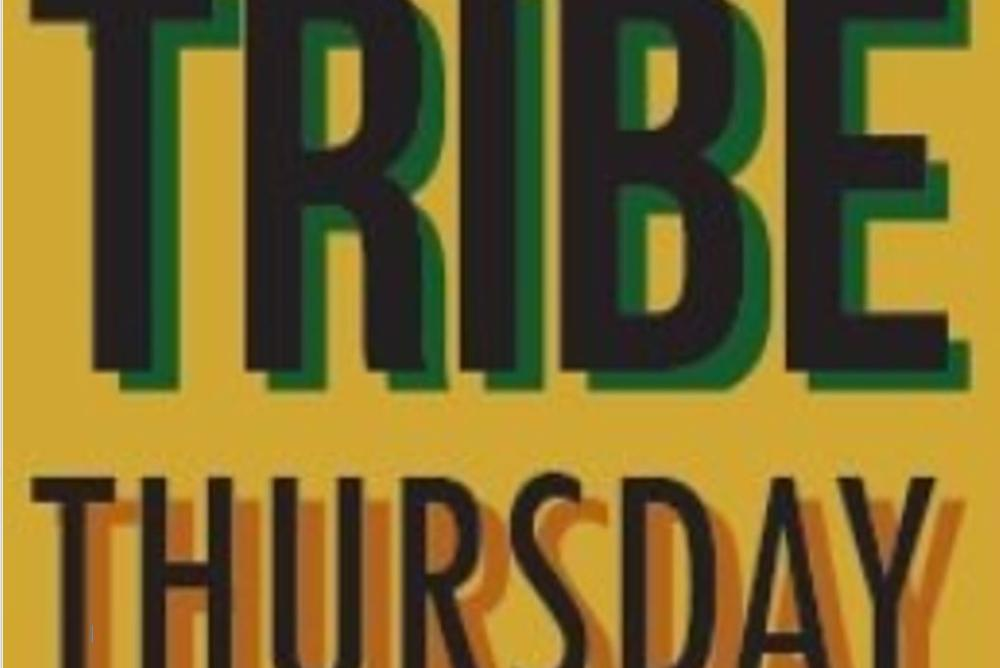 #tribethursday #tribe