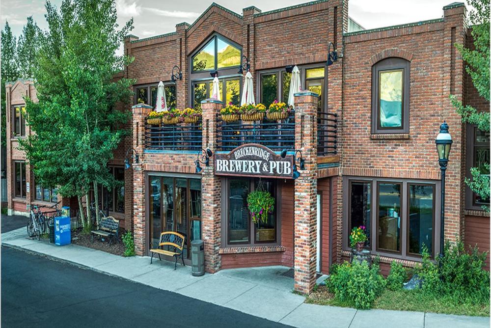 #breckenridgebrewery #beer