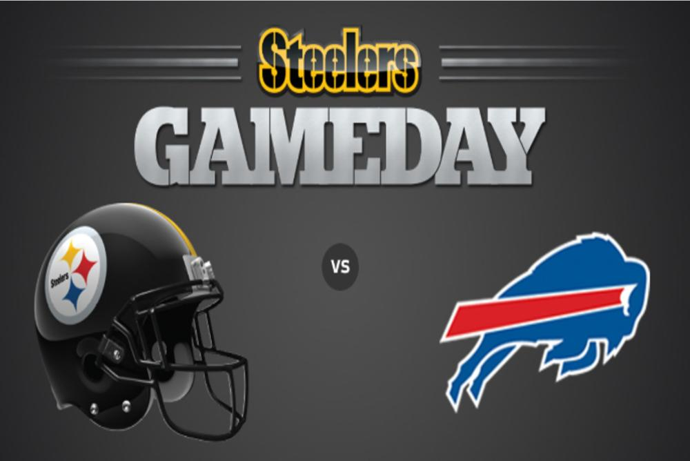 #steelers #bills #football