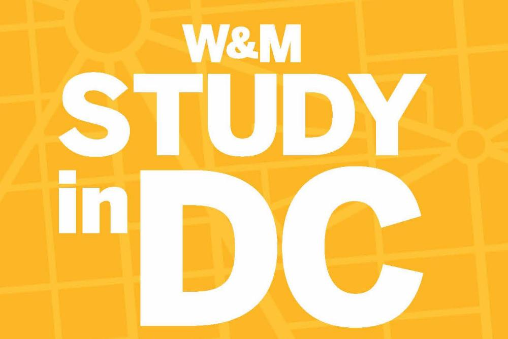 Study in DC