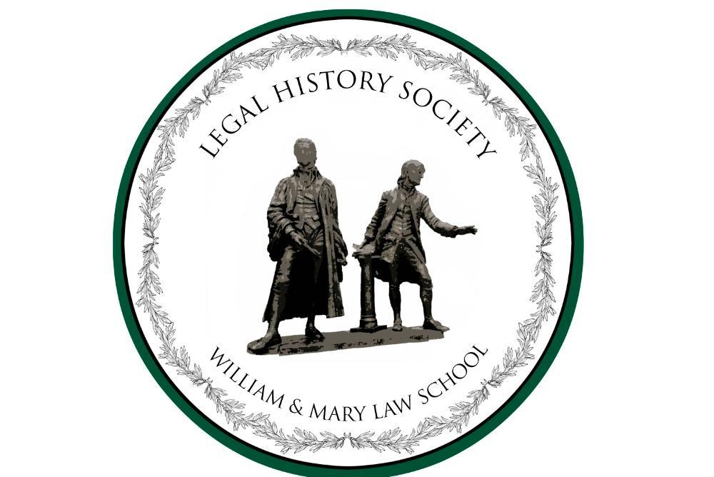 Legal History Society Logo