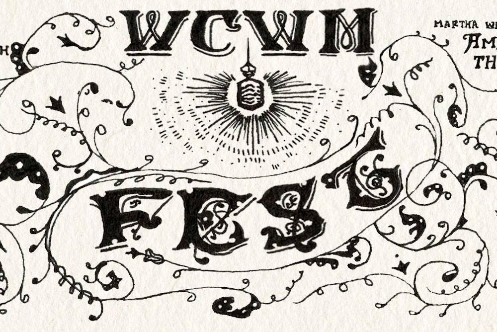 WCWM Fest