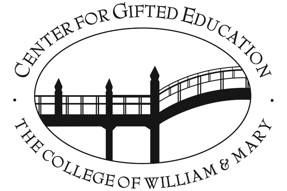 Center for gifted education focusing on the future