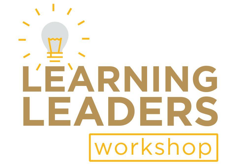 Learning Leaders Workshop