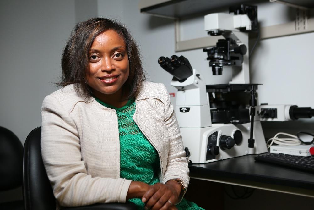 Dr. Shantá Hinton