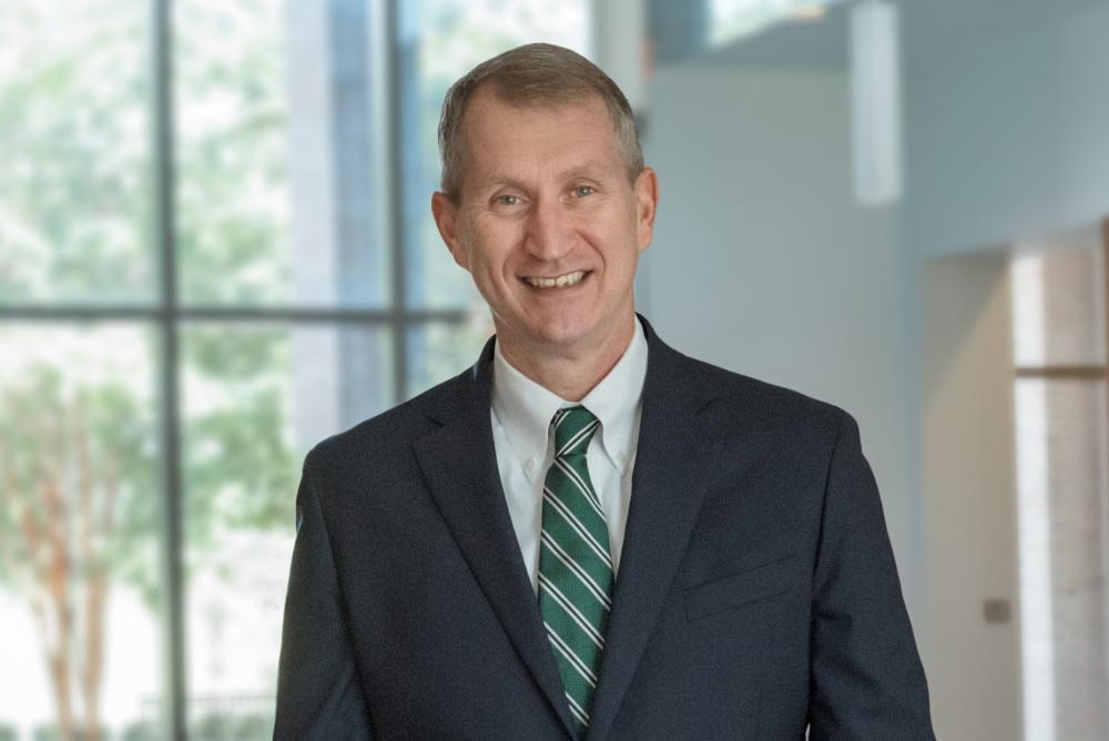 Robert C. Knoeppel, Dean, W&M School of Education