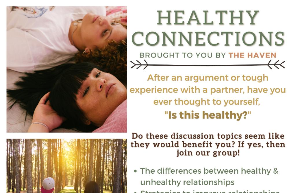 Healthy Connections Group
