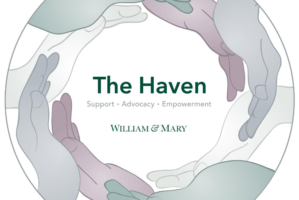 The Haven: Support. Advocacy. Empowerment.