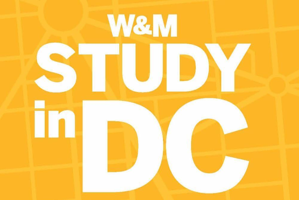 Study in DC Logo