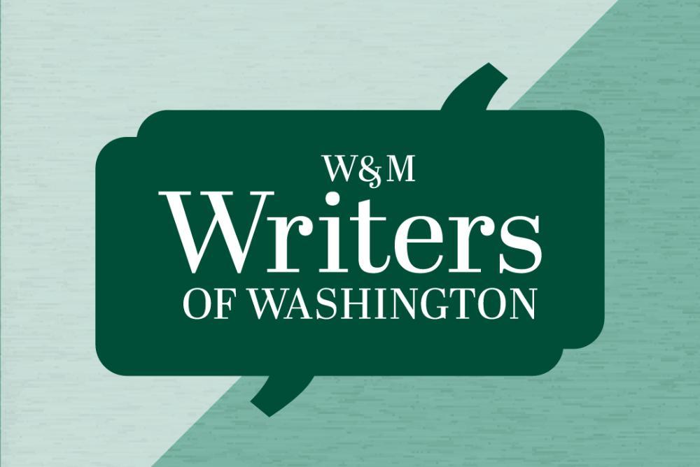 Logo for the W&M Writers of Washington