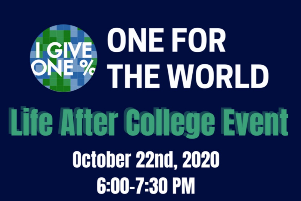 Life After College Event