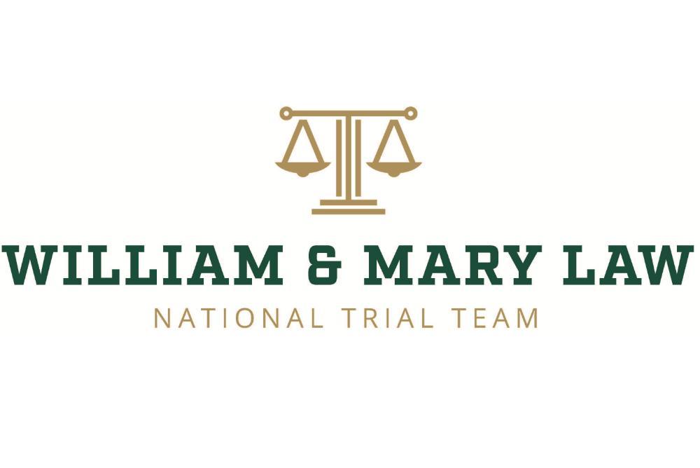 W&M National Trial Team Logo