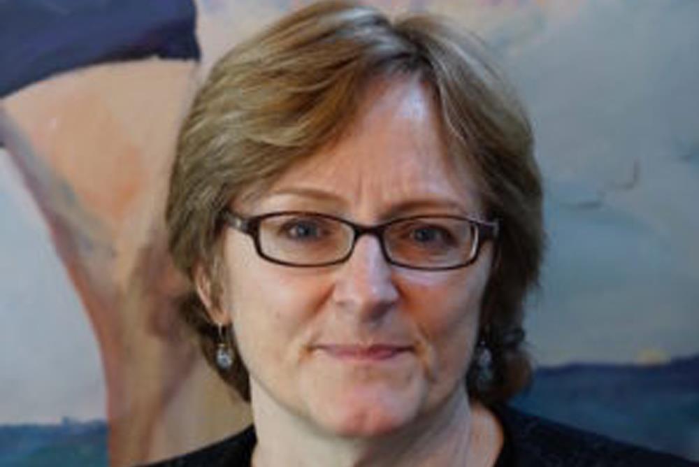 Prof. Meg Urry