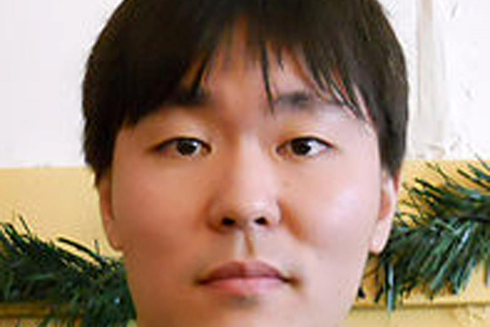 Seung Sae Hong