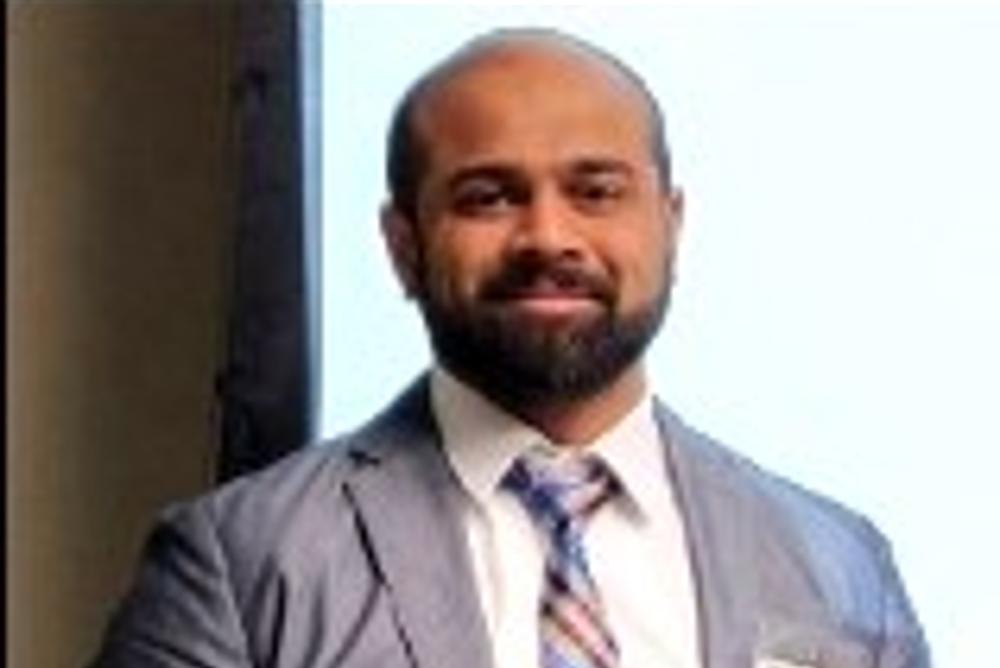 Nik Prajapati