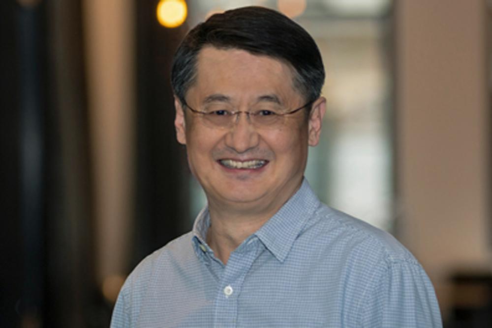Shiwei Zhang