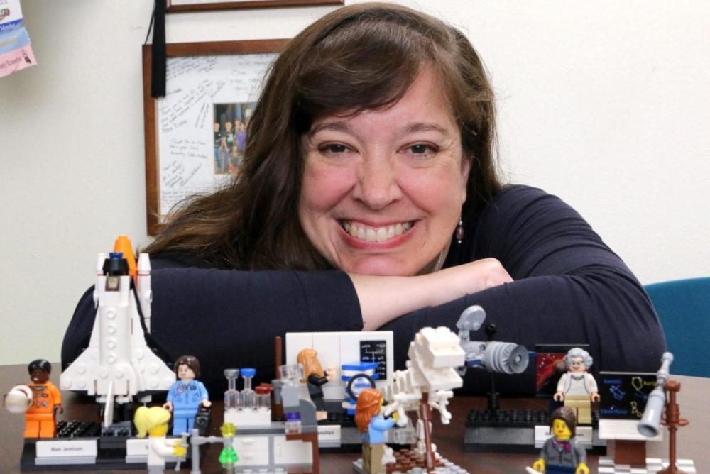 Dr. Luisa Rebull