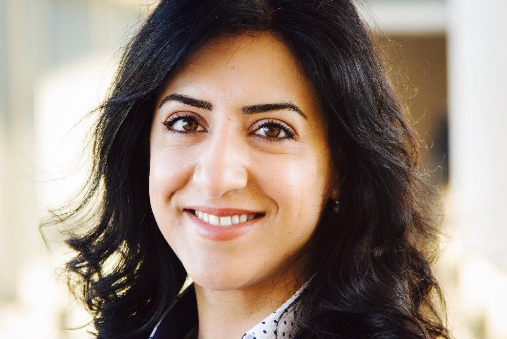 Rana Ashkar
