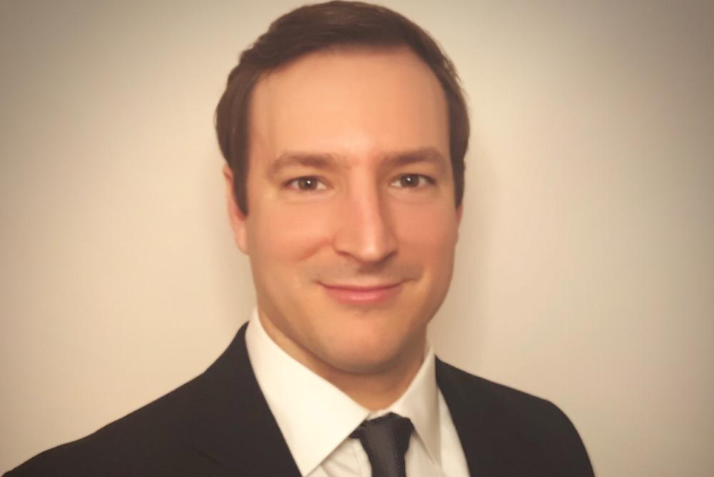 David Lahneman