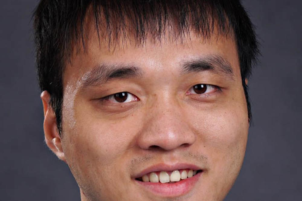 Yiyu Zhou