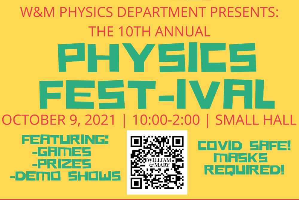 PhysicsFest 2021