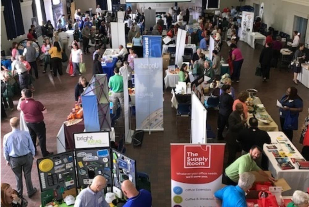 W&M Supplier Diversity Fair