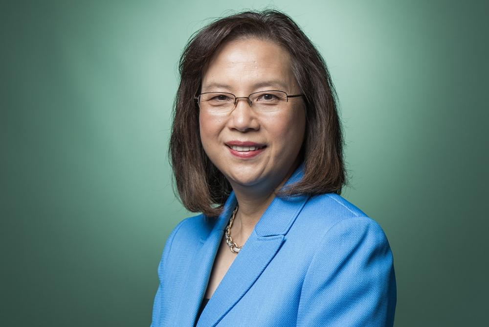Dr. Grace X. Ma, the founder of Temple University's Center for Asian Health will be the commencement speaker for APIA's Class of 2019 graduation celebration.