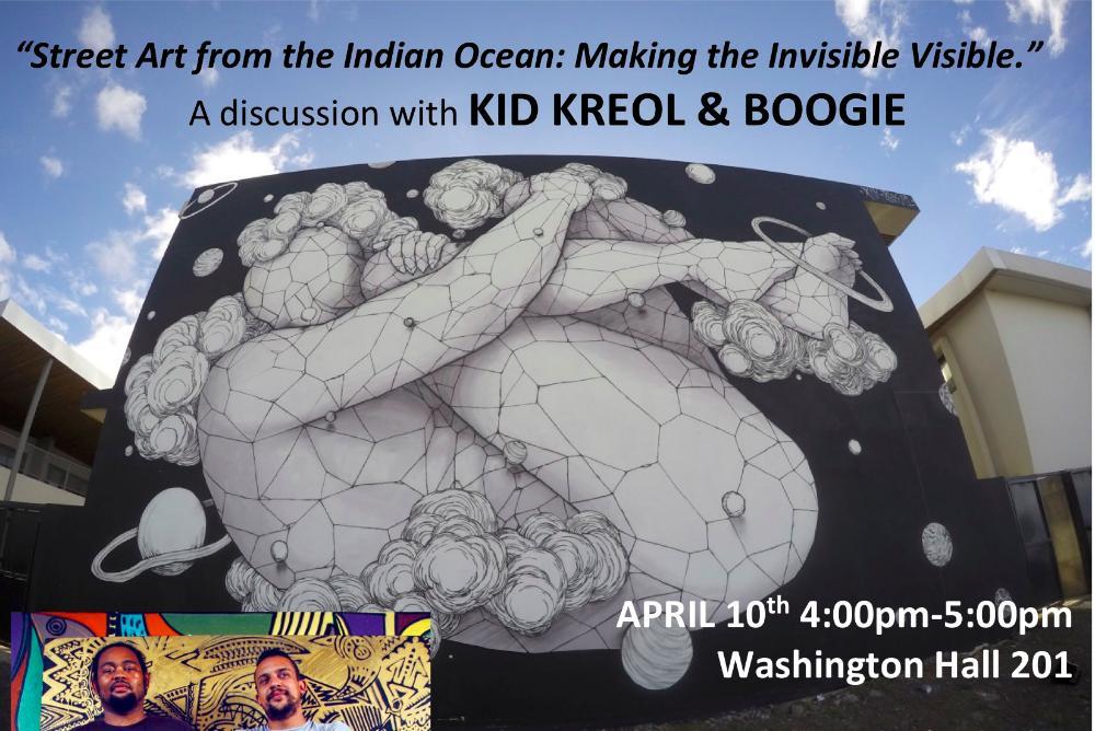 Kid Kreol & Boogie