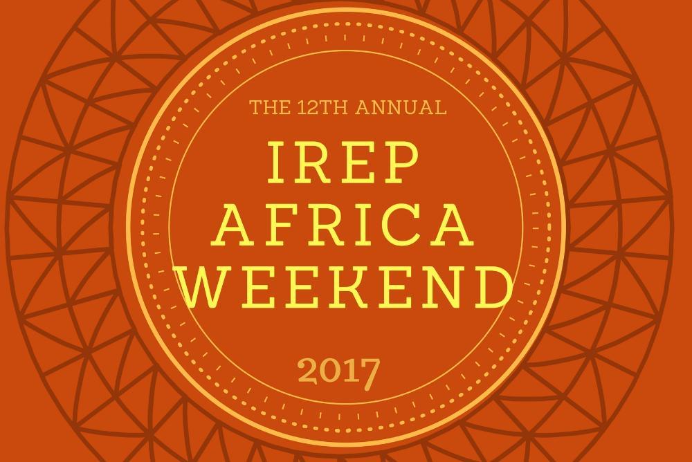 IREP AFRICA 2017