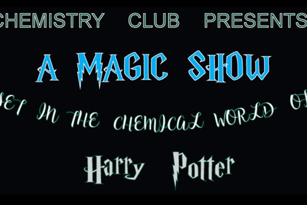magic show image
