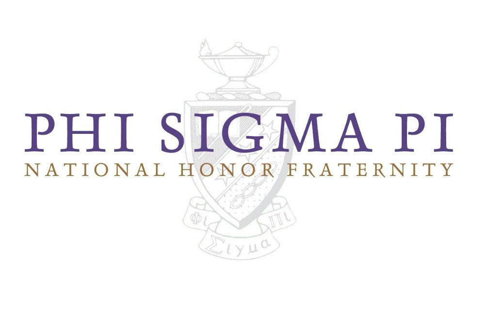 Phi Sigma Pi National Honor Fraternity