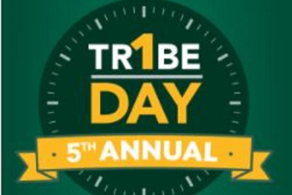 #alumni house #alumni events #one tribe on day