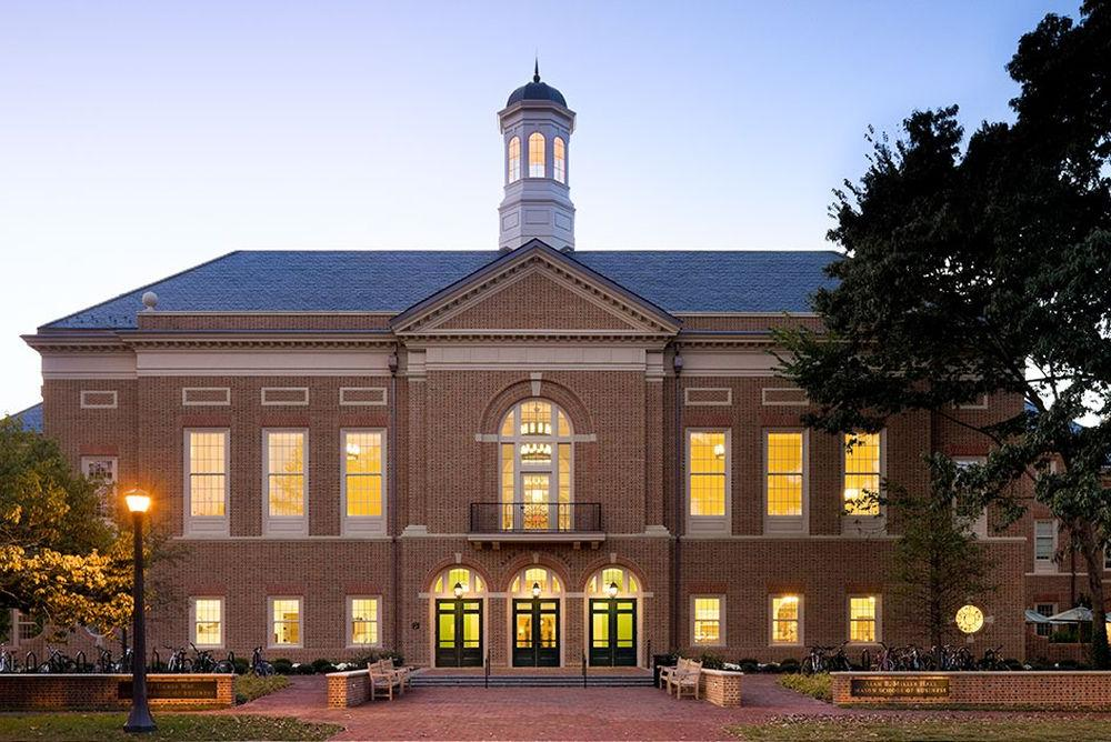 William & Mary School of Business
