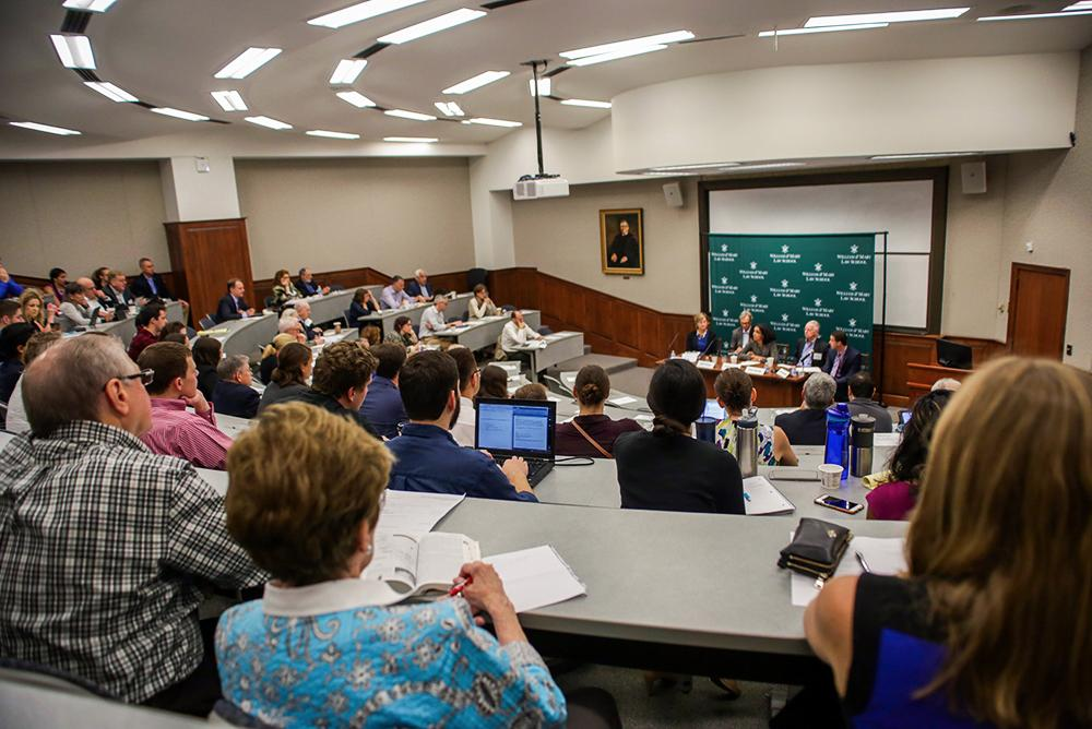 law school symposium