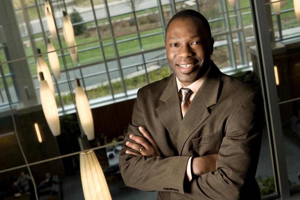 Professor Guy-Uriel Charles