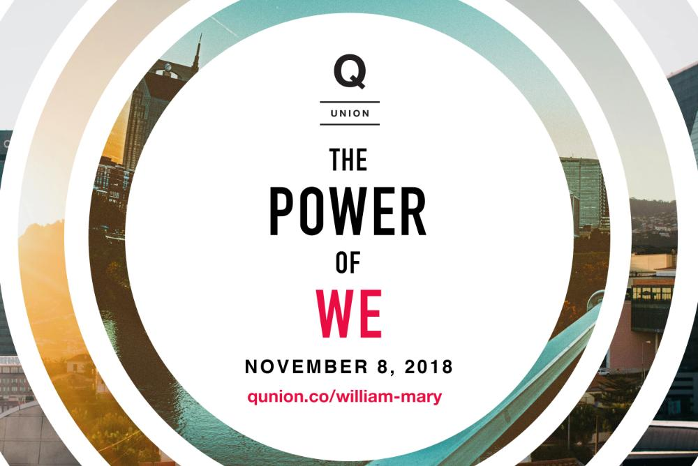 Q Union Event