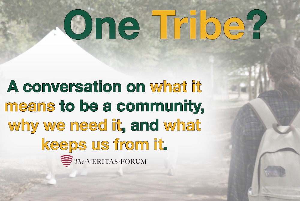 One Tribe?