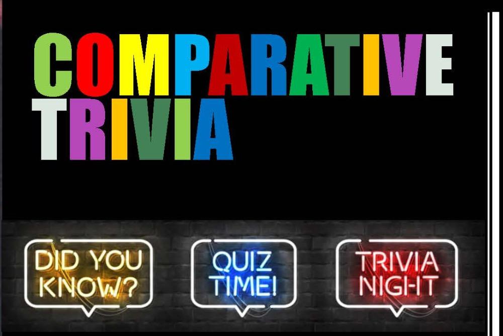 Comparative Trivia