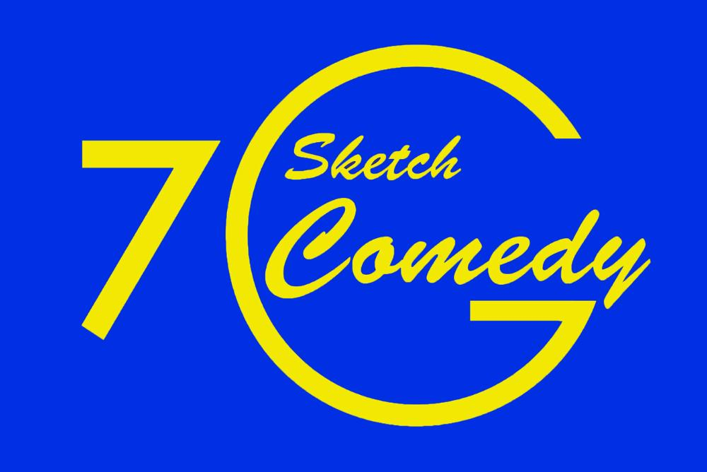 7th Grade Sketch Comedy logo