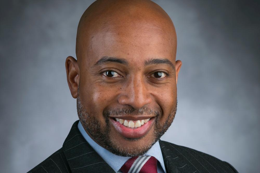Jerlando Jackson, Ph.D.