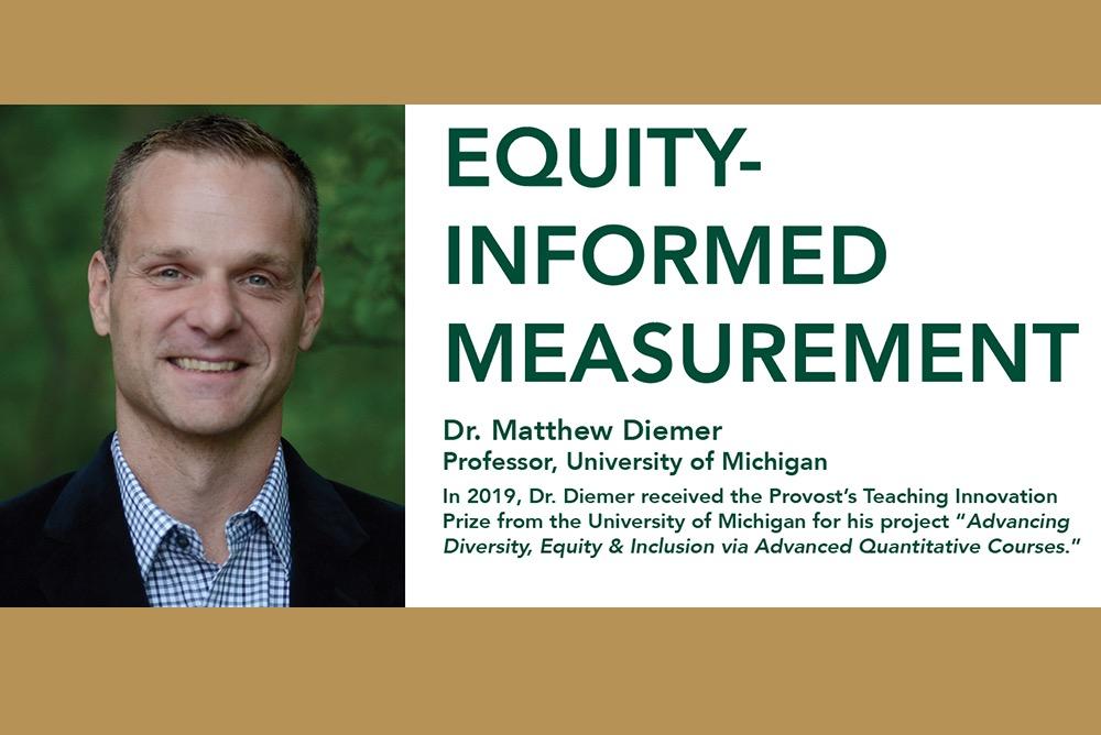 Equity-Informed Measurement