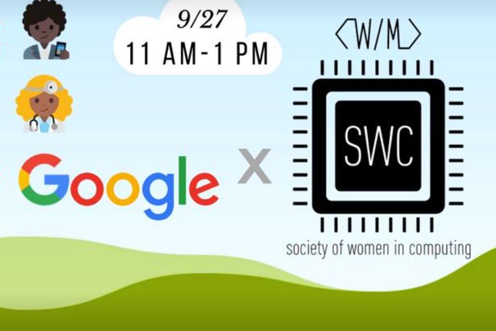 Google x SWC