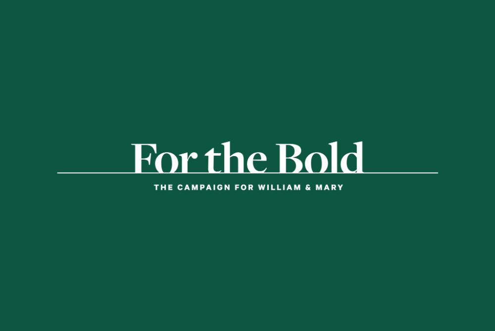 For the Bold logo