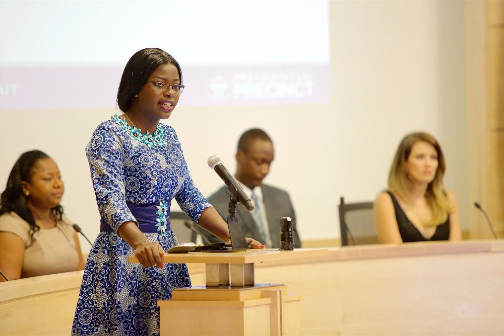 Africa Ideas Summit