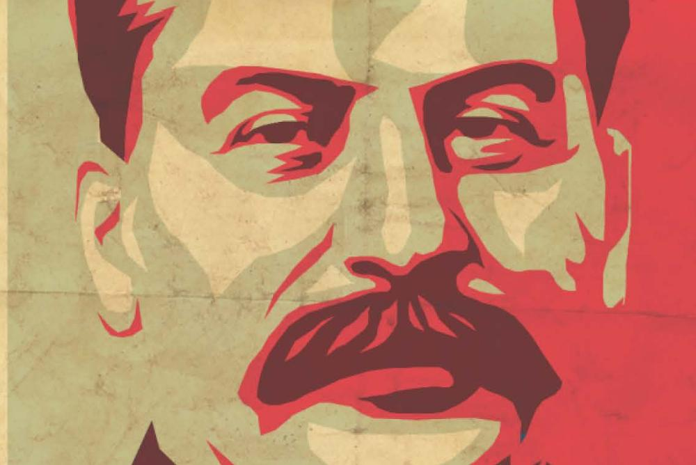 Stalin's Master Narrative