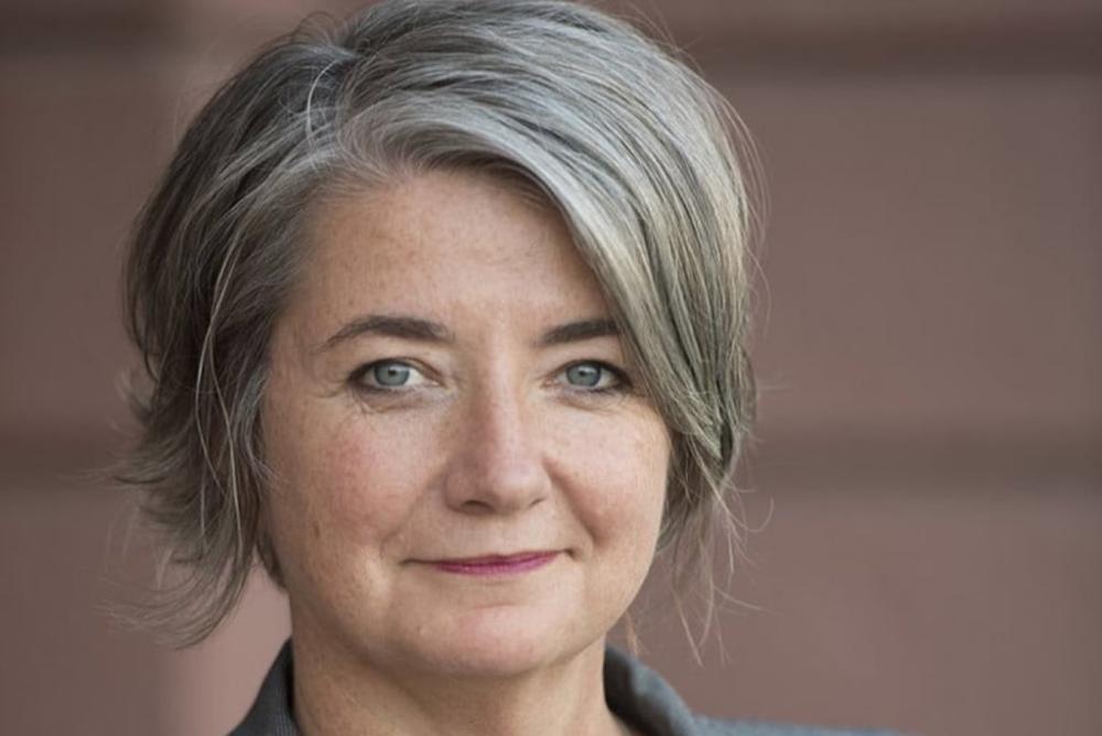 Ambassador Karin Olofsdotter