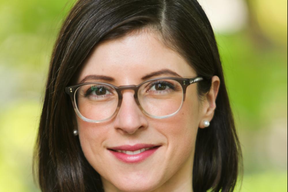 Dr. Alina Polyakova