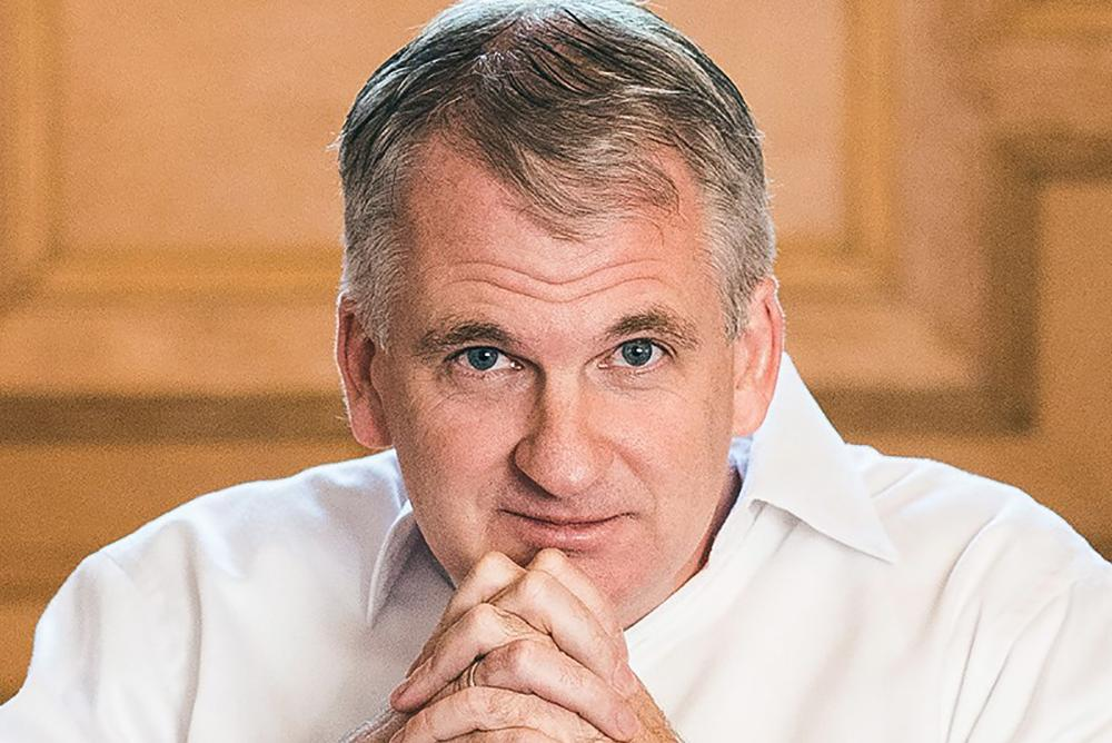 Professor Timothy Snyder