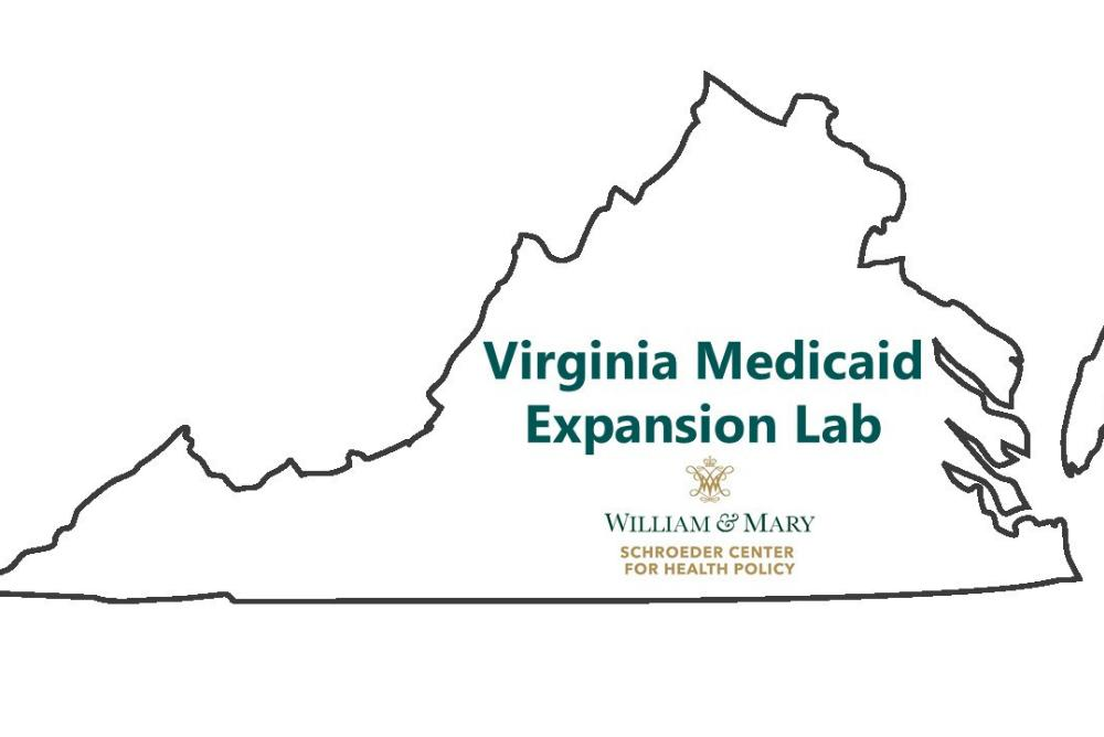 Virginia Medicaid Expansion Lab