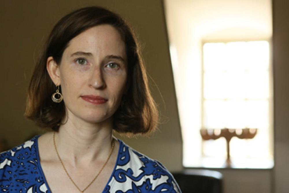 Maggie Fraser Kirsh